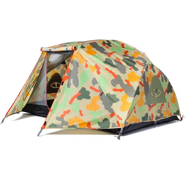 <img class='new_mark_img1' src='https://img.shop-pro.jp/img/new/icons5.gif' style='border:none;display:inline;margin:0px;padding:0px;width:auto;' />TWO MAN TENT - MUSTARD CAMO