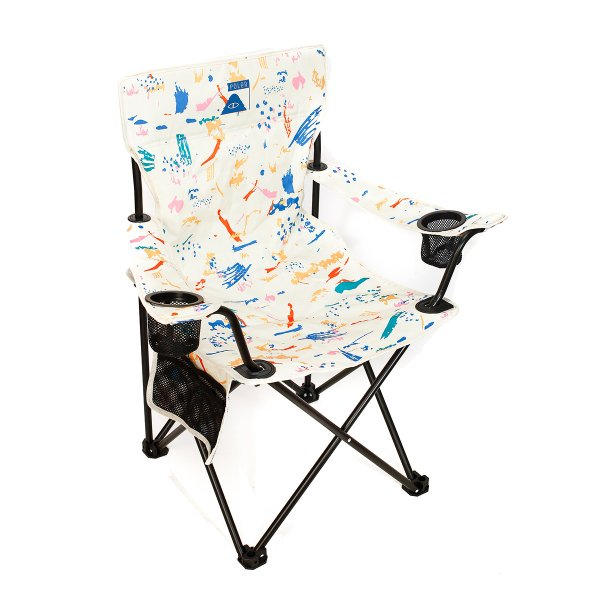 <img class='new_mark_img1' src='https://img.shop-pro.jp/img/new/icons5.gif' style='border:none;display:inline;margin:0px;padding:0px;width:auto;' />CAMPING CHAIR - WHITE PEARL