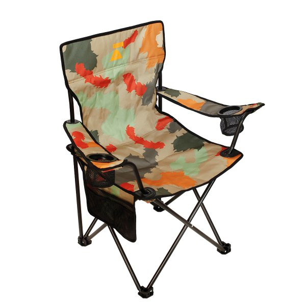 <img class='new_mark_img1' src='https://img.shop-pro.jp/img/new/icons5.gif' style='border:none;display:inline;margin:0px;padding:0px;width:auto;' />CAMPING CHAIR - MUSTARD CAMO