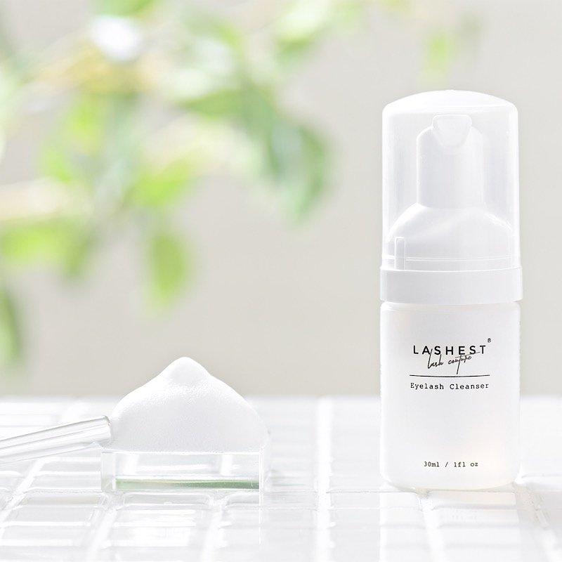 Eyelash Cleanser30ml(幹細胞エキス配合)【まとめ買い割引有り】