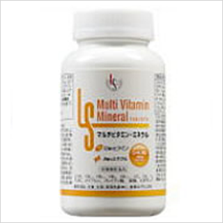 LSマルチビタミン・ミネラル