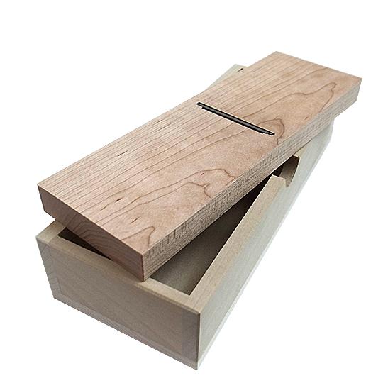 薄型削り箱