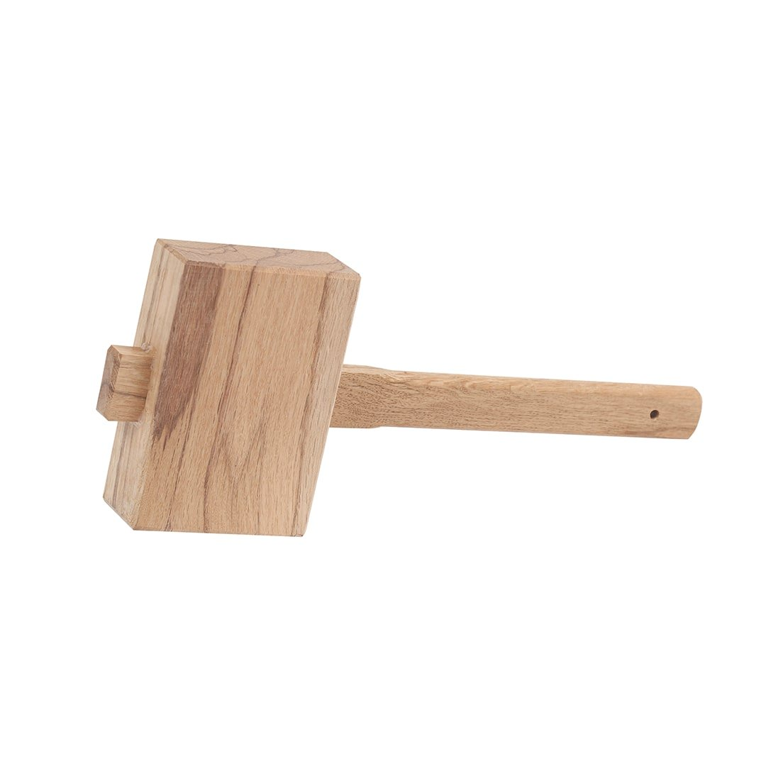 かつお節削り器用 木槌
