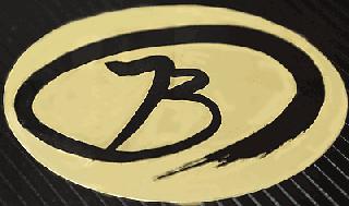 ビトタケシ ステッカー 3枚セット