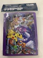 ポケモンカードゲーム デッキシールド ジャパンチャンピオンシップス 2018  未開封