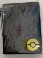 ポケモンカードゲーム デッキシールド  海外版 ザシアン 未開封