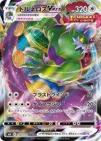 【ポケモンカードゲーム】トルネロスVMAX【RRR】[S6H]