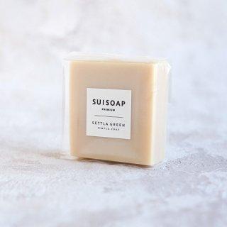 ハチミツラベンダー石鹸【明石産純粋ハチミツ配合】