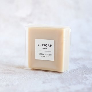 ハチミツラベンダー石鹸
