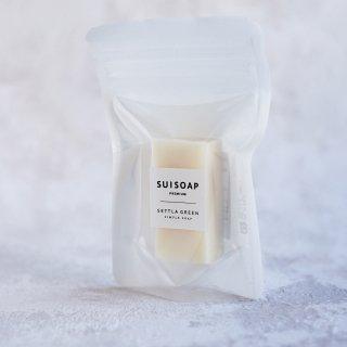 ユキノシタ石鹸(ハーフサイズ)