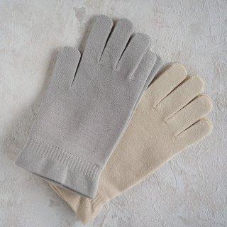 おやすみ用シルク手袋(ぴったりタイプ)