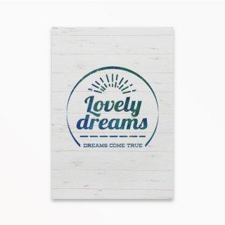 Lovely dreams