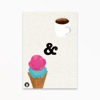 coffee & #1