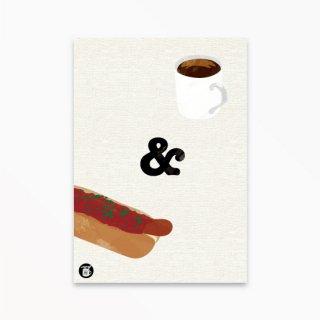 coffee & #2