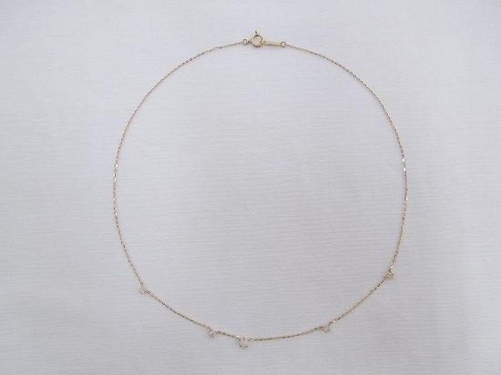opal diamond necklace