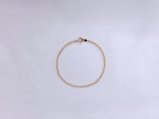 marvellous chain bracelet