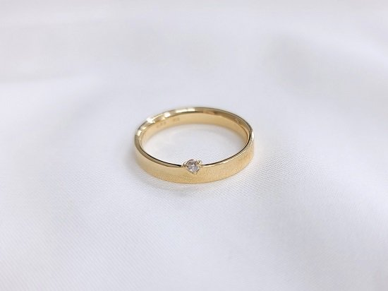 thick diamond ring 【order item】