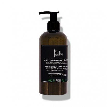 purifying liquid soap