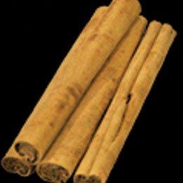 シナモン(桂皮)/Cinnamon bark/Cinnamomum verum