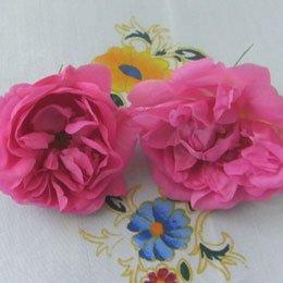 ローズオットー(ペルシャ・カシャーン)/Rose otto Percia/Rosa damascena