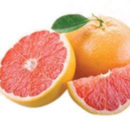 ピンクグレープフルーツ/Pink Grapefruit/Citrus paradisi