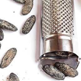 トンカ豆10%/Tonka beans 10%/Dipteryx odorata