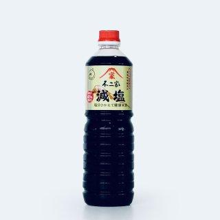 減塩醤油(1L)