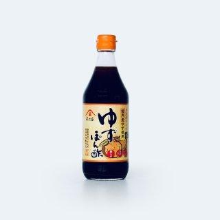 ゆずぽん酢(500ml)