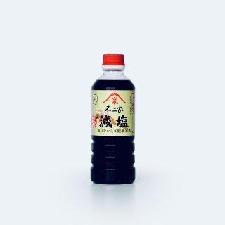減塩醤油(500ml)