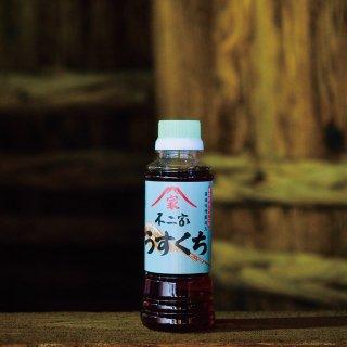 うすくち醤油(220ml)
