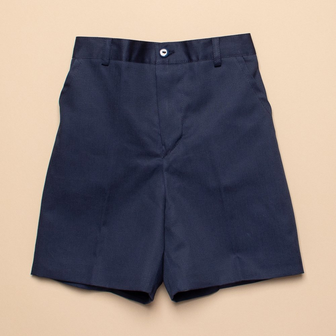 Amaia Kids - Gull shorts - Navy アマイアキッズ - パンツ
