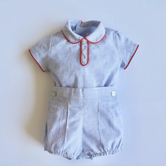 Amaia Kids - Lustic romper アマイアキッズ - ベビーセット