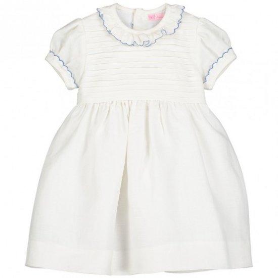 【オーダー受付】Amaia Kids - Emilie dress アマイアキッズ - ドレス