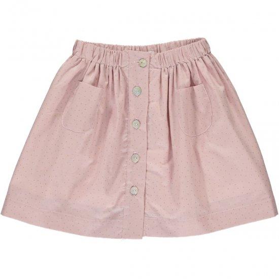 Amaia Kids - Juliette Skirt - Pink アマイアキッズ - スカート