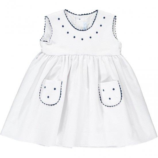 Amaia Kids - Pichi dress アマイアキッズ - ワンピース