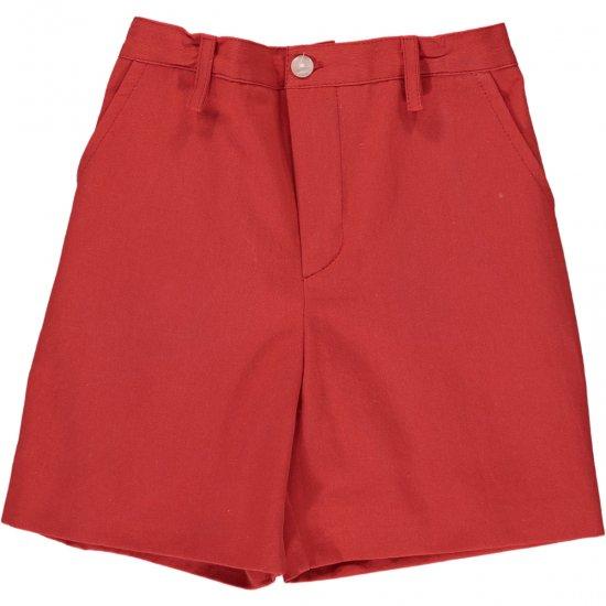 Amaia Kids - Gull shorts - Amber アマイアキッズ - パンツ