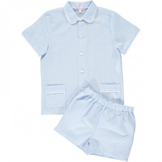Amaia Kids - Vivos Pyjama アマイアキッズ - 男の子パジャマ