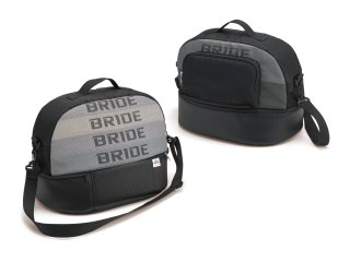 BRIDE ヘルメットバッグ(グラデーションロゴ)