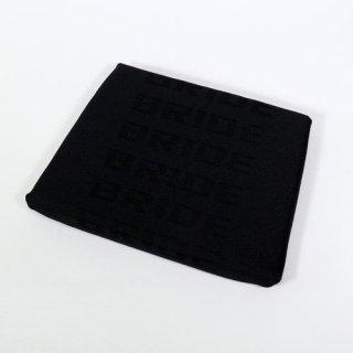 座部シートクッション・ブラックロゴ