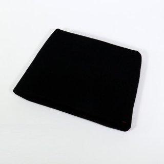 座部シートクッション・ブラック