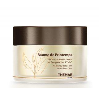 ボーム ドゥ プランタン(ボディマッサージバーム)オレンジ/ジャスミン/タイムの香り 200ml Baume de Printemps