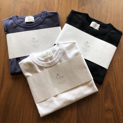 エアーかおるオリジナルTシャツ 【カミが宿る】