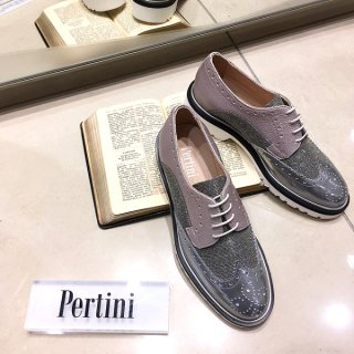 <img class='new_mark_img1' src='https://img.shop-pro.jp/img/new/icons24.gif' style='border:none;display:inline;margin:0px;padding:0px;width:auto;' />【40%OFF】Pertini<BR>181W14794<BR>マニッシュシューズ
