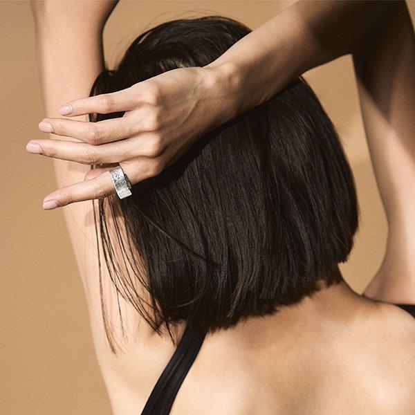 NAGAE+/ TINBREATH(ティンブレス) Ring 10×80mm<br>home-013-soj