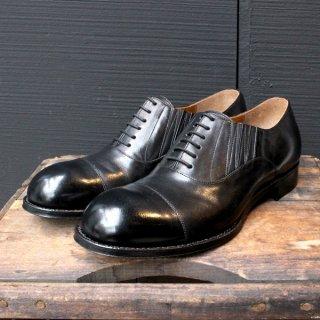 Men'schausser<br>C7015<br>ドレスシューズ ブラック