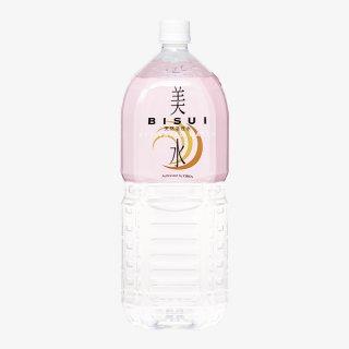 天然活性水 美水 2L×9本入