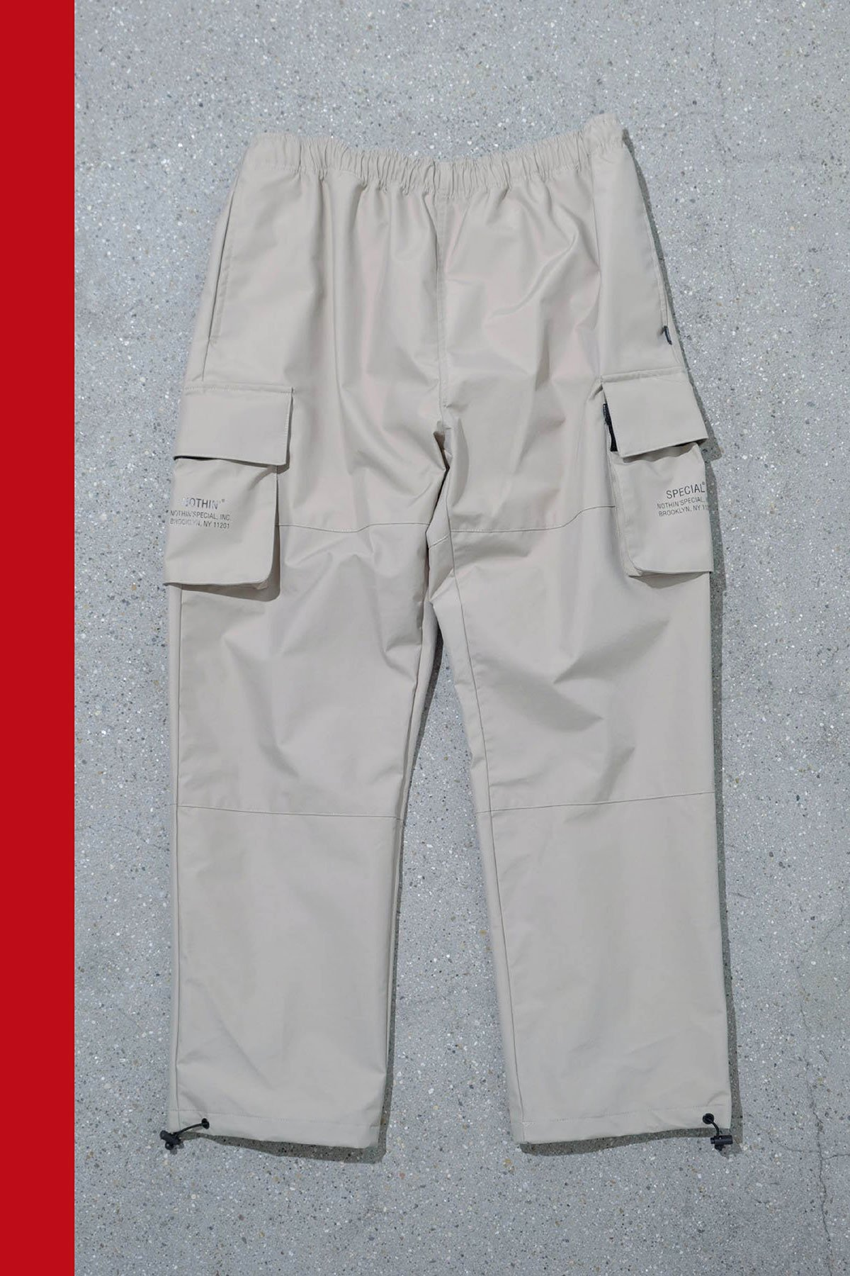 NOTHIN' SPECIAL / FLY FISH PANTS