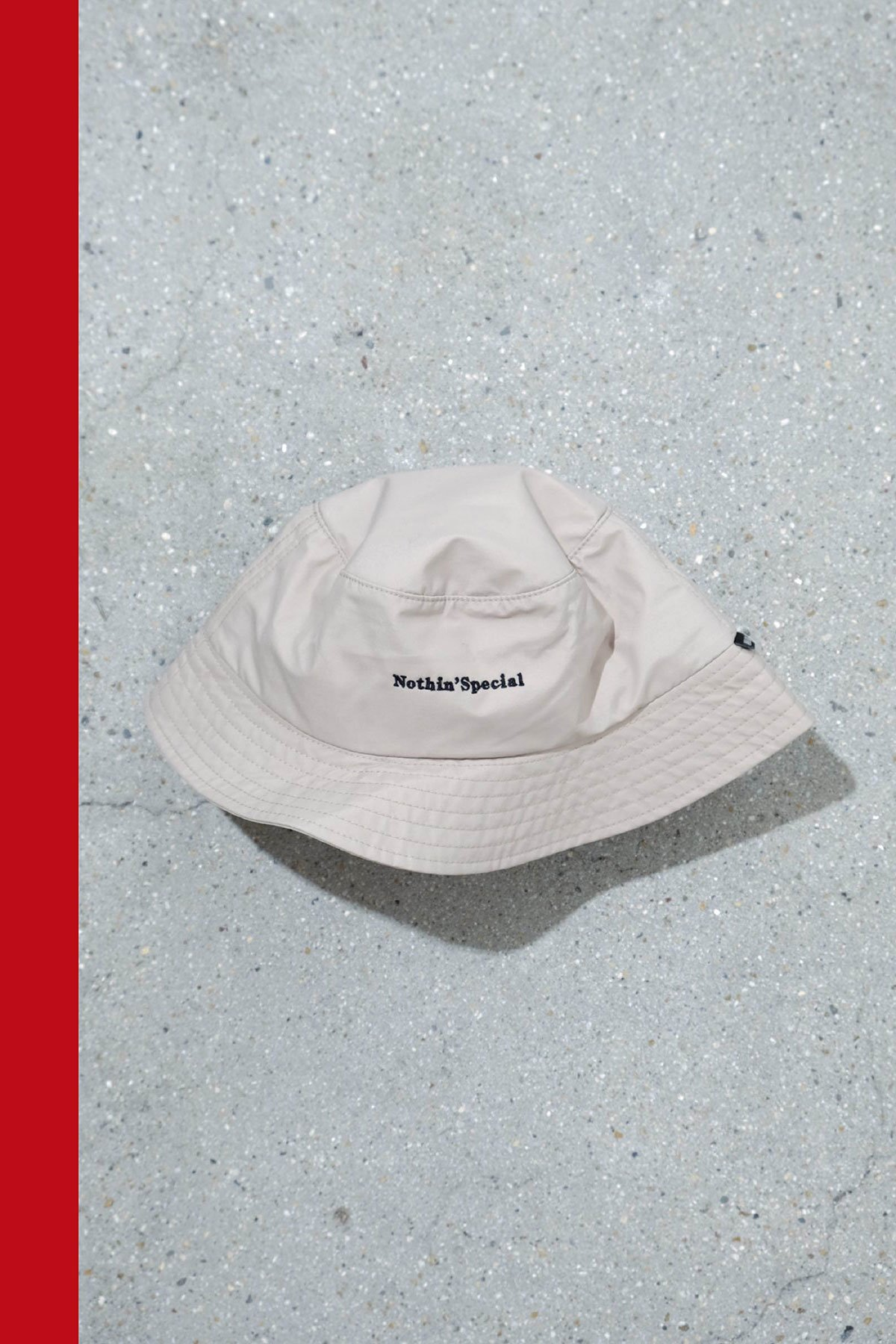 NOTHIN' SPECIAL / FLY FISH BUCKET HAT