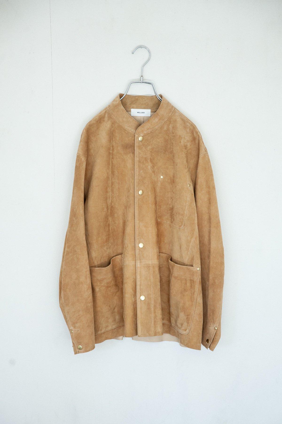 WELLDER / Car Coat