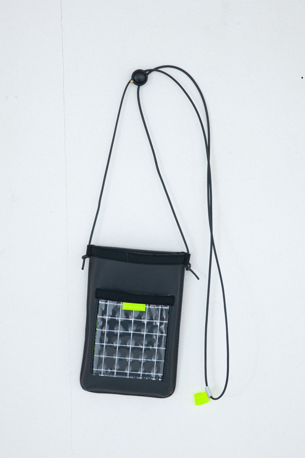 THISWAY / REFLCTION MOBILE CASE BLACK